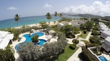 Spice Island Beach Resort - St. George's Hotels