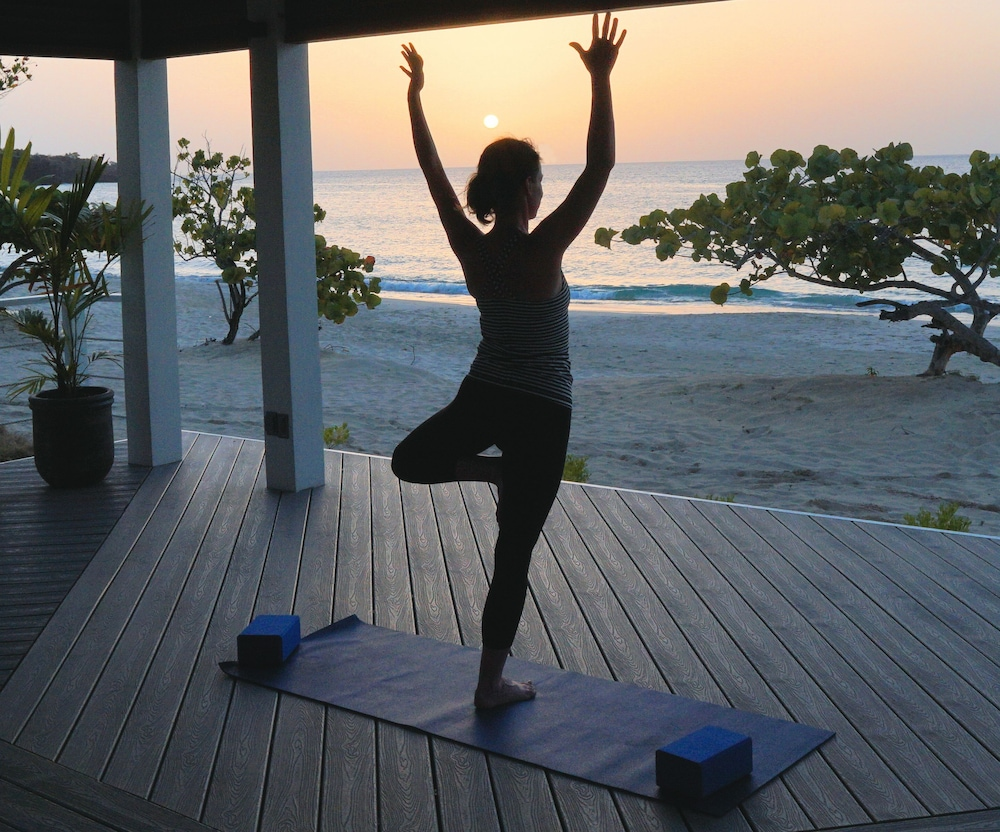 Yoga, Spice Island Beach Resort All Inclusive