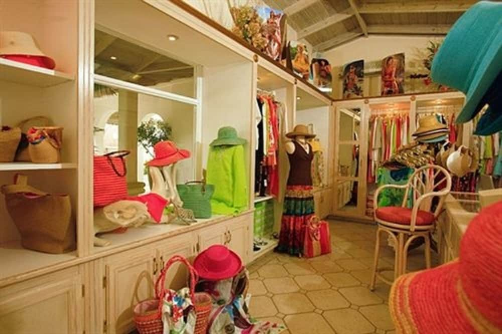 Gift Shop, Spice Island Beach Resort All Inclusive
