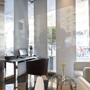 Salon Exécutif