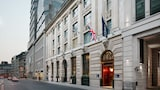 Club Quarters Hotel, Gracechurch - London Hotels