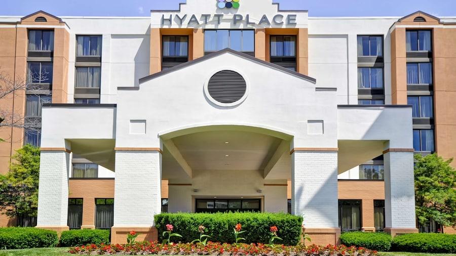 Hyatt Place Dallas-North/by the Galleria