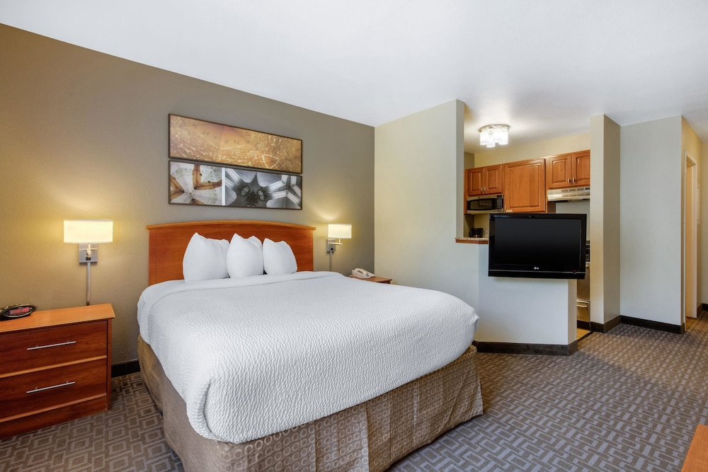 Suburban Extended Stay Hotel: 2019 Room Prices $55, Deals