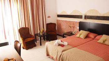 4dreams Hotel Puerto De La Cruz 2019 Room Prices Reviews