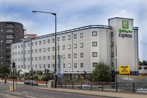 Holiday Inn Express London-Royal Docks