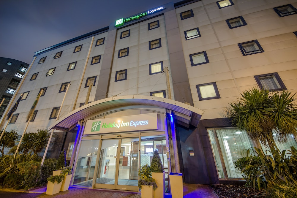 Featured Image, Holiday Inn Express London-Royal Docks, Docklands