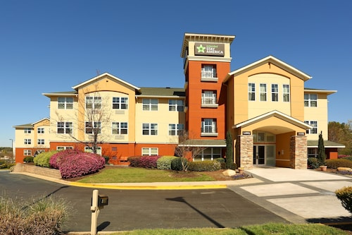 Extended Stay America - Columbia - Northwest Harbison