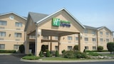 Holiday Inn Express Louisville Northeast - Louisville Hotels