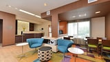 Smyrna Nashville Fairfield Inn & Suites by Marriott - Smyrna Hotels