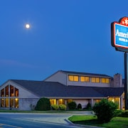 AmericInn Hotel & Suites Grundy Center