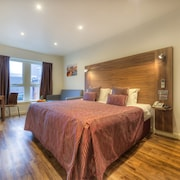 Studio, 1 Double Bed - Guestroom