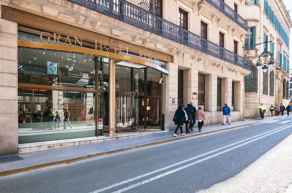 Barcino Hotel Barcelona Booking