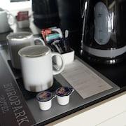 Caffè e/o macchina per il caffè