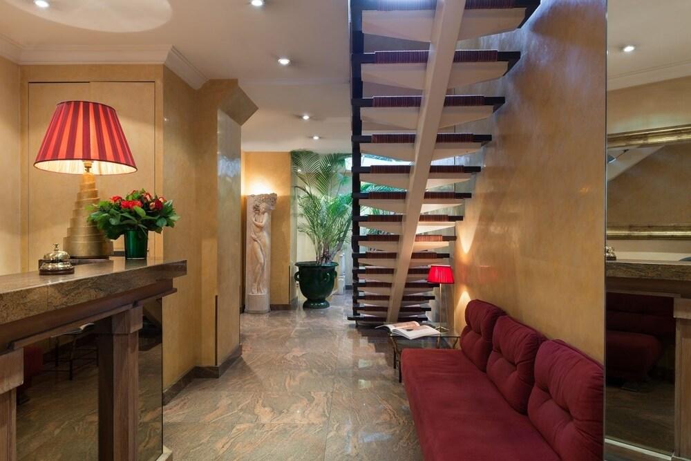 Neuilly Park Hotel In Neuilly Sur Seine Hotel Rates