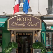 Neuilly Park Hotel