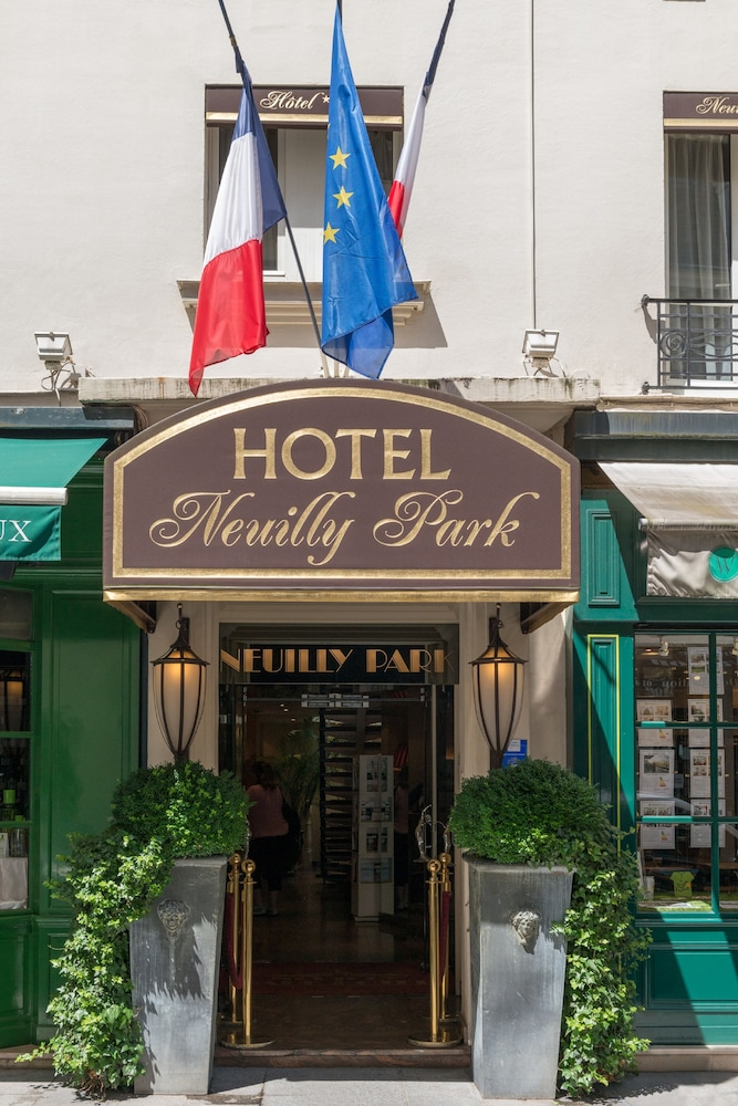 Neuilly Park Hotel Reviews Photos Rates