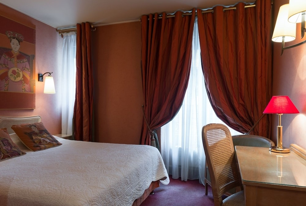 Hotel Neuilly Park