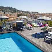 Best Western Plus Cannes Riviera Hotel & Spa