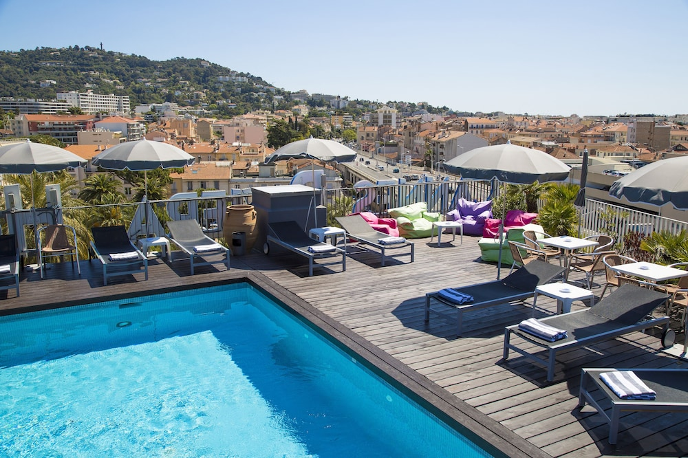 Best western plus cannes riviera hotel spa reviews for Salon cannes