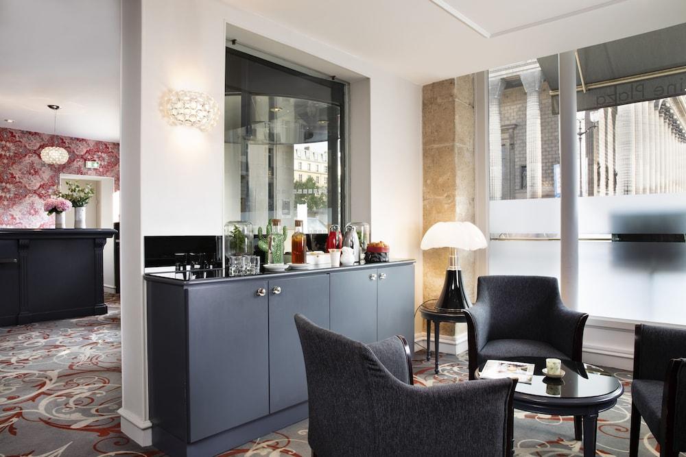 Hôtel Madeleine Plaza (Parigi, Francia) | Expedia.it