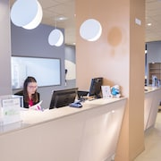 ibis Styles Toulon Centre Port