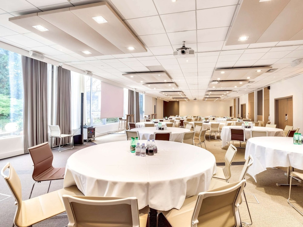 Meeting Facility, Novotel Paris Sud Porte de Charenton