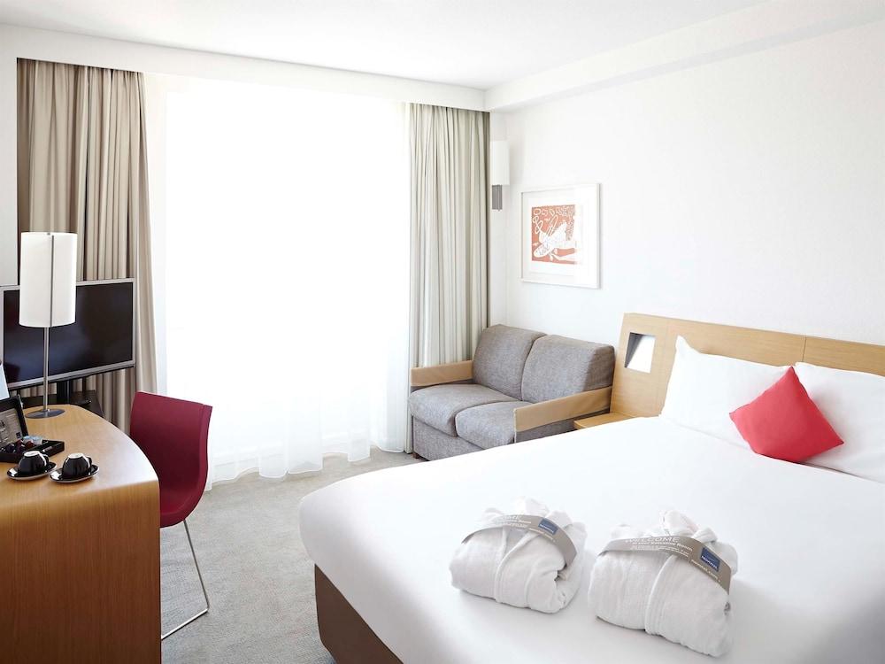 Novotel Charenton Hotel Paris