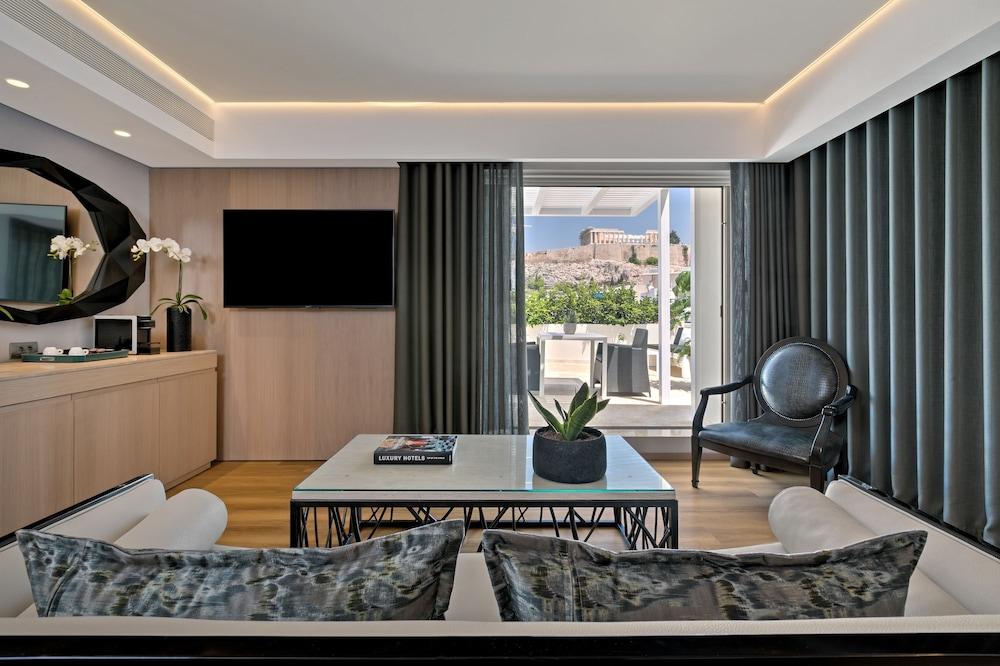 Divani Palace Acropolis, Athens: 2018 Reviews & Hotel Booking ...