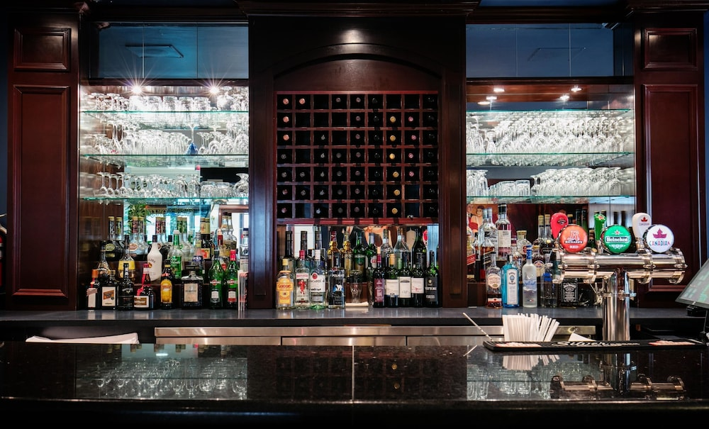 Bar, Best Western Ville-Marie Montreal Hotel & Suites