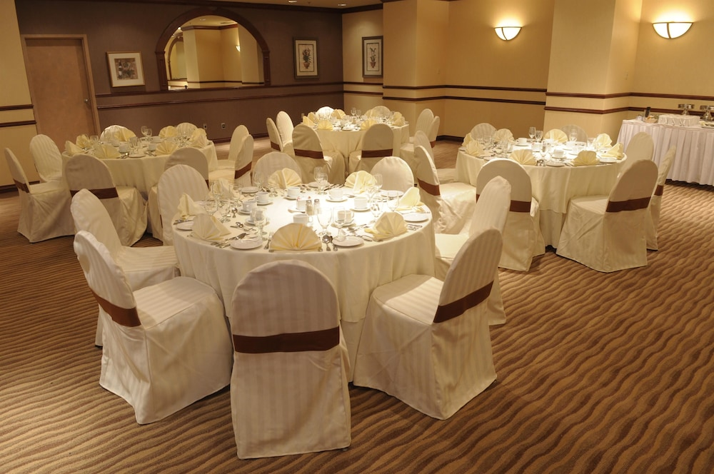 Banquet Hall, Best Western Ville-Marie Montreal Hotel & Suites