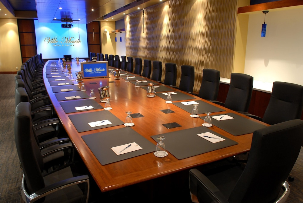 Meeting Facility, Best Western Ville-Marie Montreal Hotel & Suites