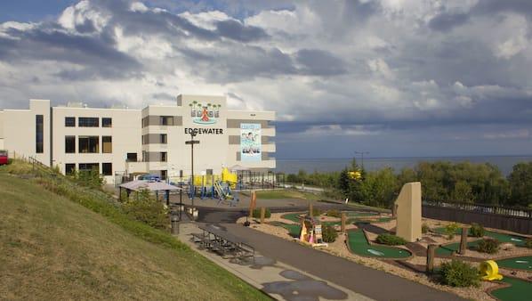 Edgewater Casino New Location