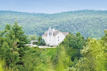 Comfort Inn & Suites Mont Tremblant
