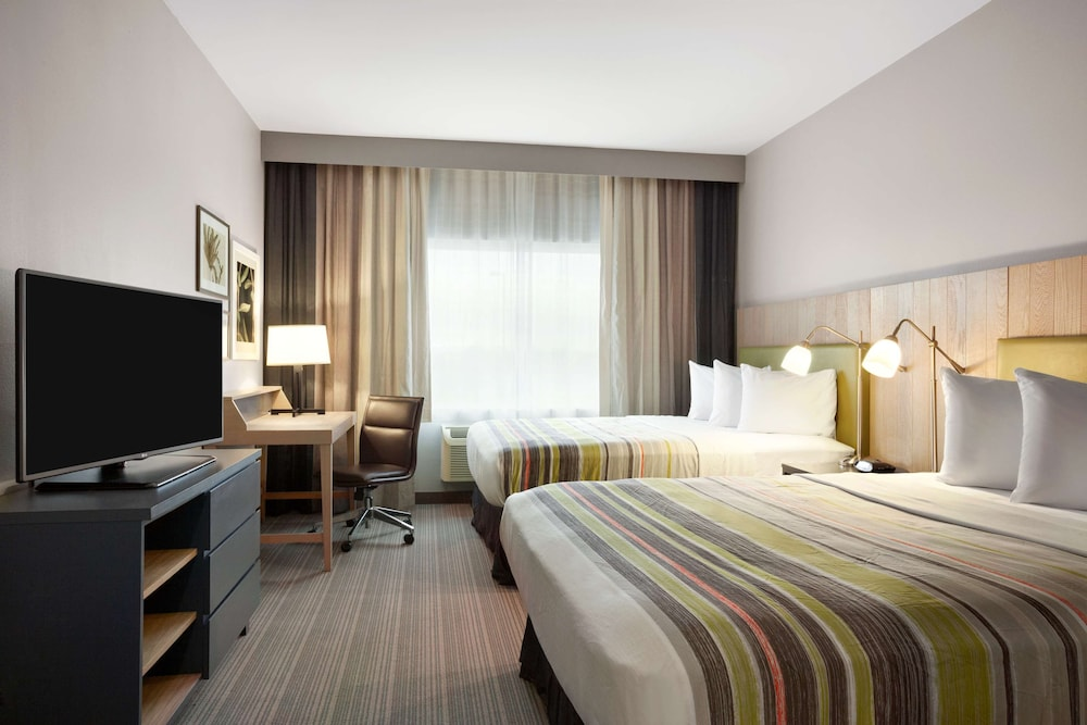 Room, Country Inn & Suites by Radisson, York, PA