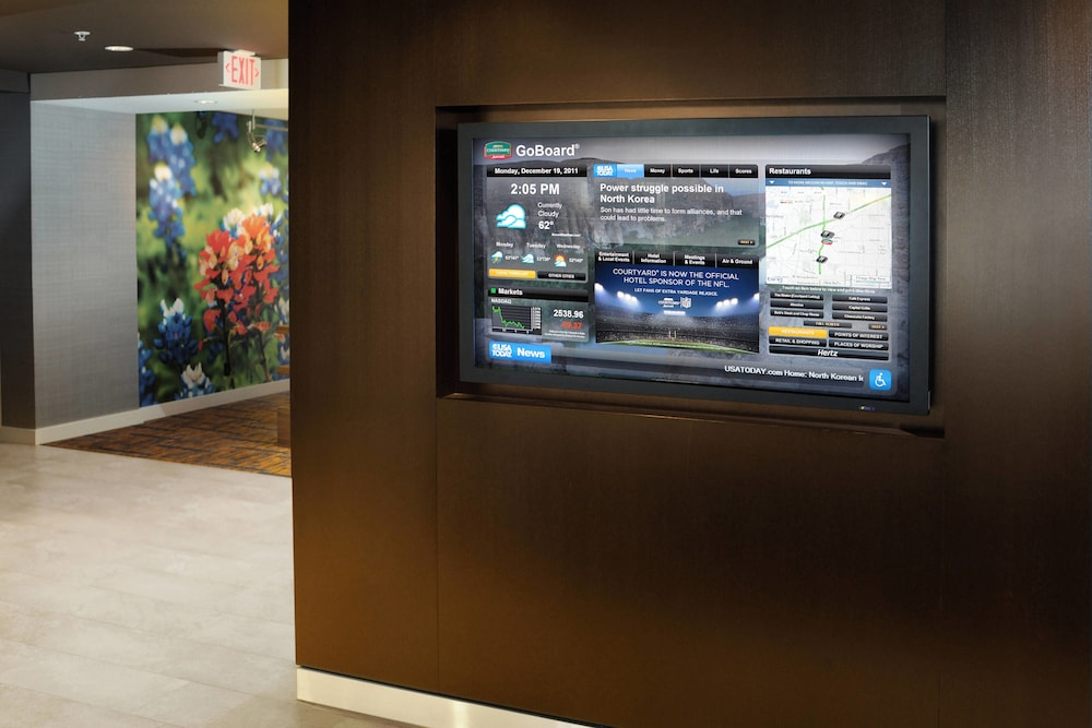 Courtyard by Marriott Plano in Legacy Park Deals & Reviews (Dallas