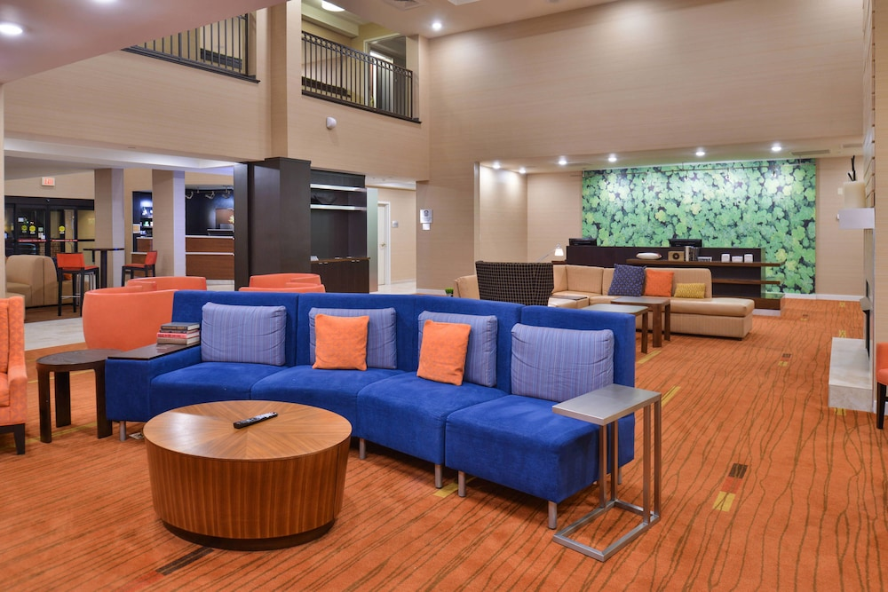 Featured Image, Courtyard by Marriott Decatur