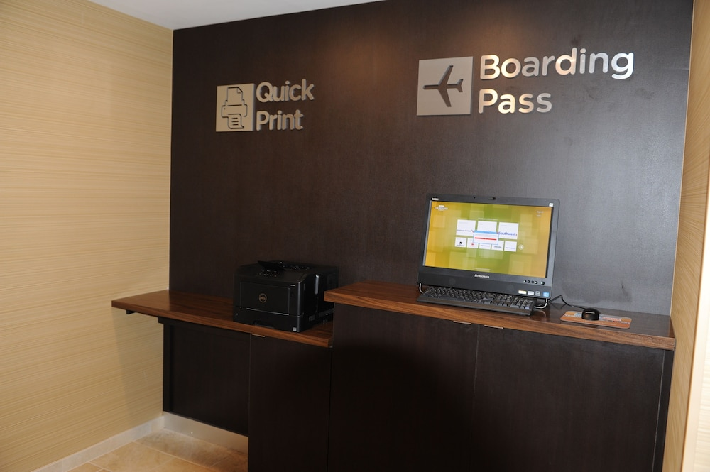 Property Amenity, Courtyard by Marriott Decatur