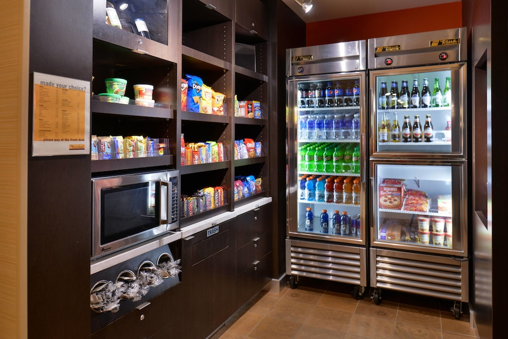 Gift Shop, Courtyard by Marriott Decatur