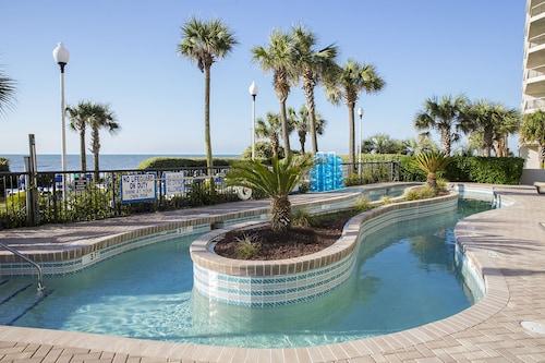 Grande Shores Ocean Resort (USA 563916 3.8) photo
