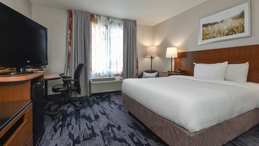 Fairfield Inn by Marriott Columbia Northwest