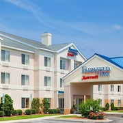 Fairfield Inn by Marriott Fayetteville I-95