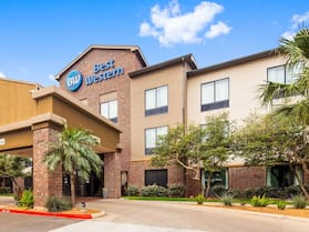 Best Western Town Center Inn