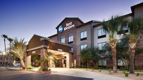 Check Expedia for Availability of Best Western Town Center Inn