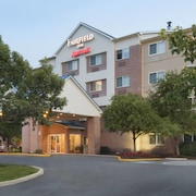 Fairfield Inn by Marriott Philadelphia Airport
