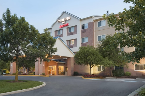 Great Place to stay Fairfield Inn by Marriott Philadelphia Airport near Philadelphia