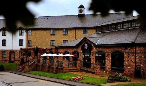 利物浦鄉村酒店