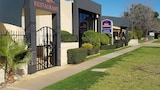 Best Western Chaffey International Motor Inn - Mildura Hotels