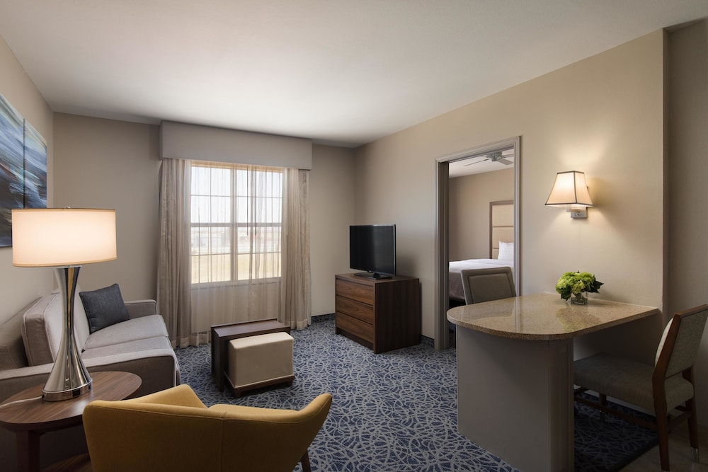 Homewood Suites by Hilton Lubbock: 2018 Room Prices from $103, Deals ...