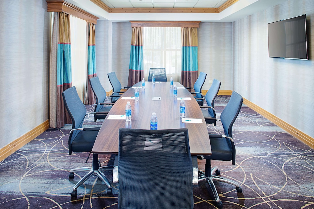 Meeting Facility, Homewood Suites by Hilton Albuquerque Uptown