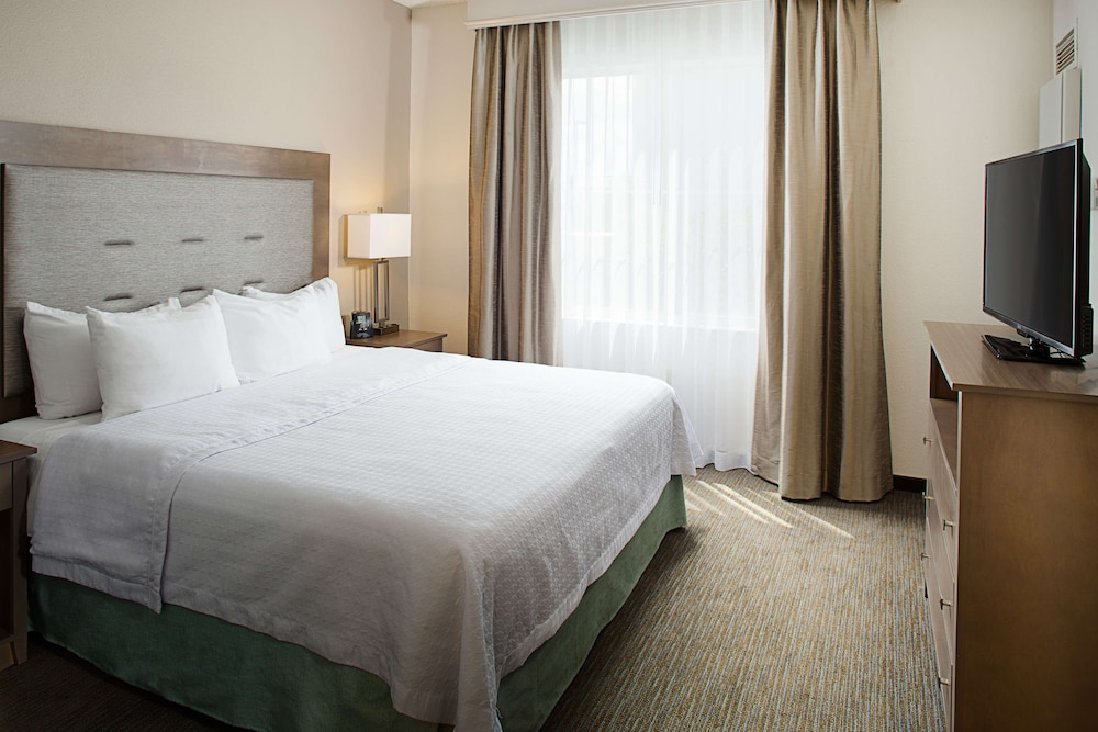 Room, Homewood Suites by Hilton Albuquerque Uptown